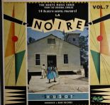 "LP / VA ✦✦ LA NOIRE #7 ✦✦""Shout Shout"" (14 Blues'n Gospel Prayers)"